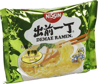 Demae Ramen Huhn - Produit - fr
