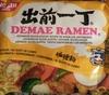 Demae Ramen soupe de nouilles japonaises - Produit