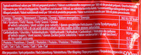 Nissin Demae Ramen Spicy - Nutrition facts