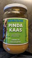 Crème de cacahuètes - Product - fr