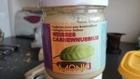 Monki crème de cajou blanche - Product - fr