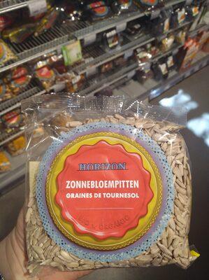 Graines de tournesol - Product - nl