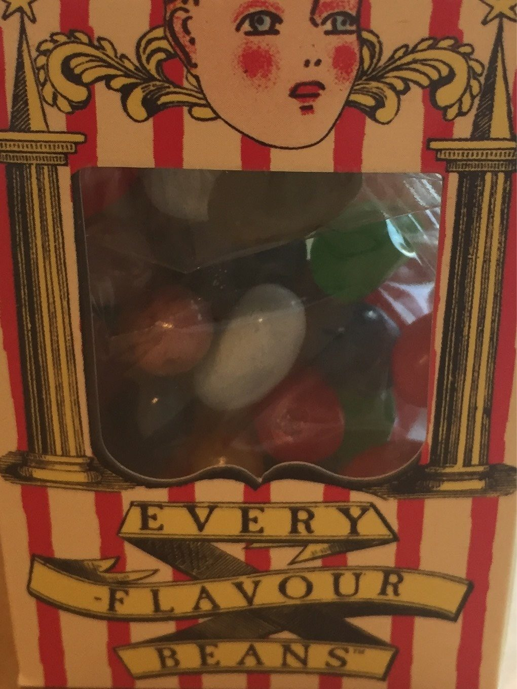 Every Flavour Beans - Product - fr
