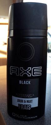 Déodorant axe - Produit