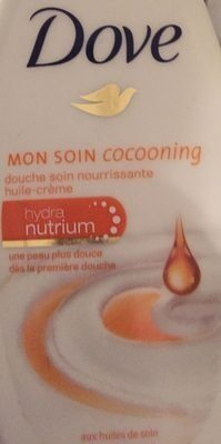 Mon soin cocooning  - Dove - 250ml - Product