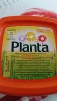Margarine Planta - Product