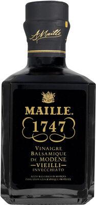 Maille Vinaigre Balsamique de Modène Vieilli - Product - fr