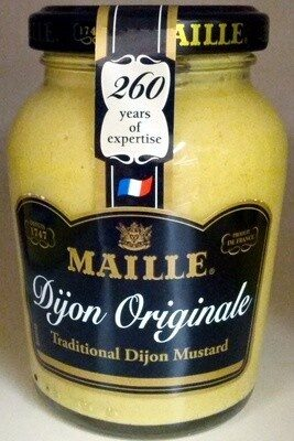 Dijon Originale - Prodotto - en