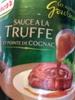 Sauce à la truffe - Product