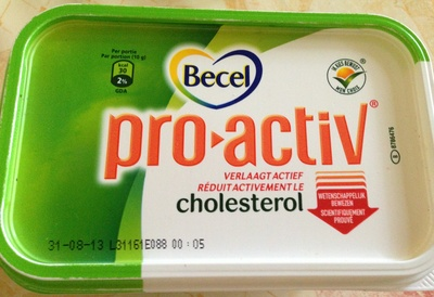 Becel pro-activ - Product - fr