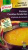 Secrets de Grand-Mère Potiron Carottes fondantes et pincée de romarin Knorr - Product