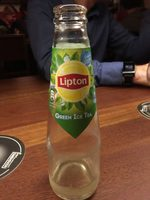 Green Ice Tea - Product - en