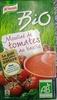 Mouliné de tomates au basilic - Produit