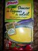 Douceur de légumes du soleil avec une pointe d'origan - Product