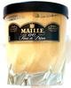 Maille fine de Dijon - Produto