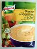 Douceur de légumes du soleil aux oignons rissolés - Product
