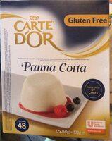 Panna cotta - Prodotto - it
