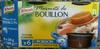 Marmite de Bouillon - Poisson - Produit