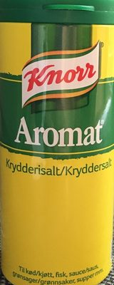Knorr Aromat - Product - fr