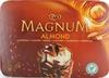 Magnum Amande - Produit