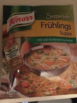 Frühlingssuppe - Produkt - de