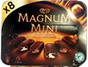 Magnum mini Double Caramel Double Chocolate - Produit