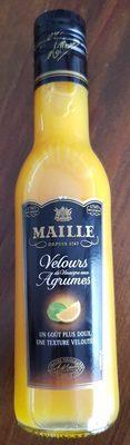 Velours de Vinaigre aux Agrumes - Product