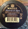 """Moutarde de Dijon """"les petites verrines"""" - Produit"""