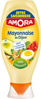 Amora 0 Mayonnaise De Dijon 710g - Produkt - fr