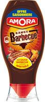 Amora Sauce Barbecue - Offre Saisonnière - Product - fr