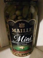 Maille Cornichons Mini L'Original 370 Offre Saisonnière - Product - fr