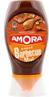 Amora Sauce Barbecue Miel Flacon Souple - Product - fr