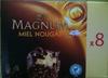 Magnum - Miel Nougat - Product