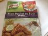 Mon poulet au four kebab - Product