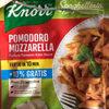 Pomodoro Mozzarella - Product