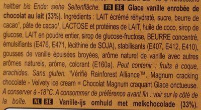 Magnum Mini Classic - Product - fr