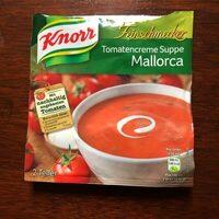 Tomaten Suppe Mallorca - Product - en