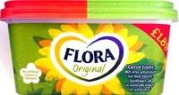 Flora Original - Prodotto - en