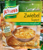 Zwiebelsuppe - Product