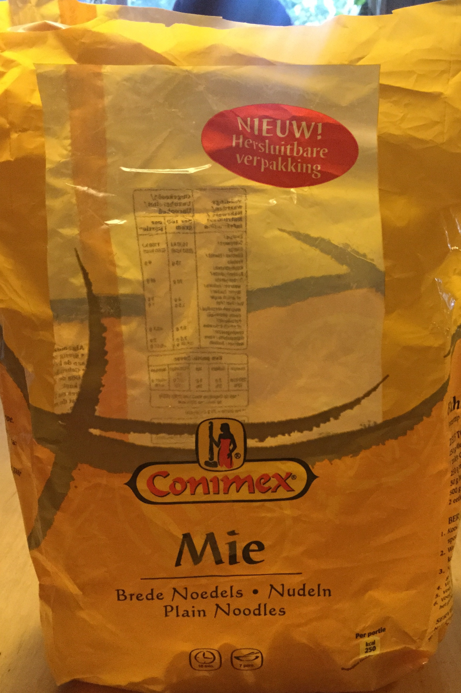 Mie - Product - nl