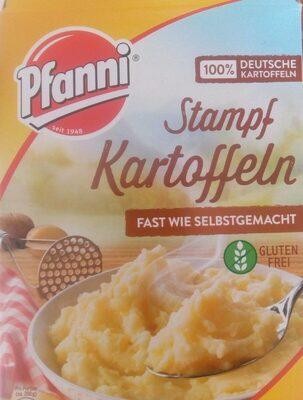 Stampf Kartoffeln - Prodotto - de
