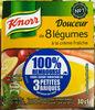 Douceur de 8 légumes à la crème fraîche - Prodotto