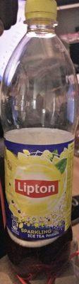Ice tea Sparkling - Produit - fr