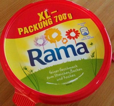 Rama - Produkt