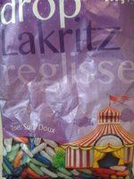 drop Lakritz reglisse - Produkt