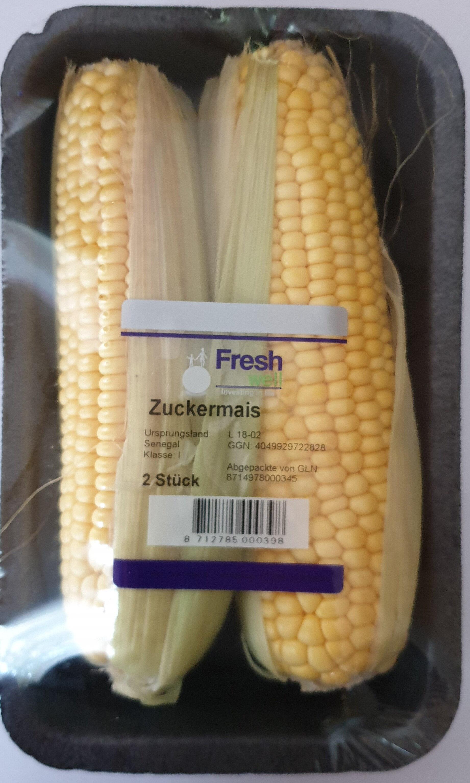 Zuckermais - Product - de