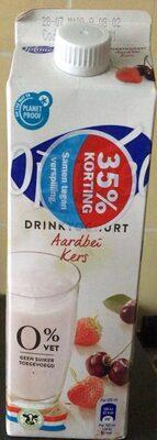 Drinkyogurt - Product - nl