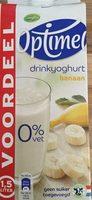 Drinkyoghurt banaan - Product