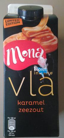 Vla Intense Karamel Zeezout - Product - fr