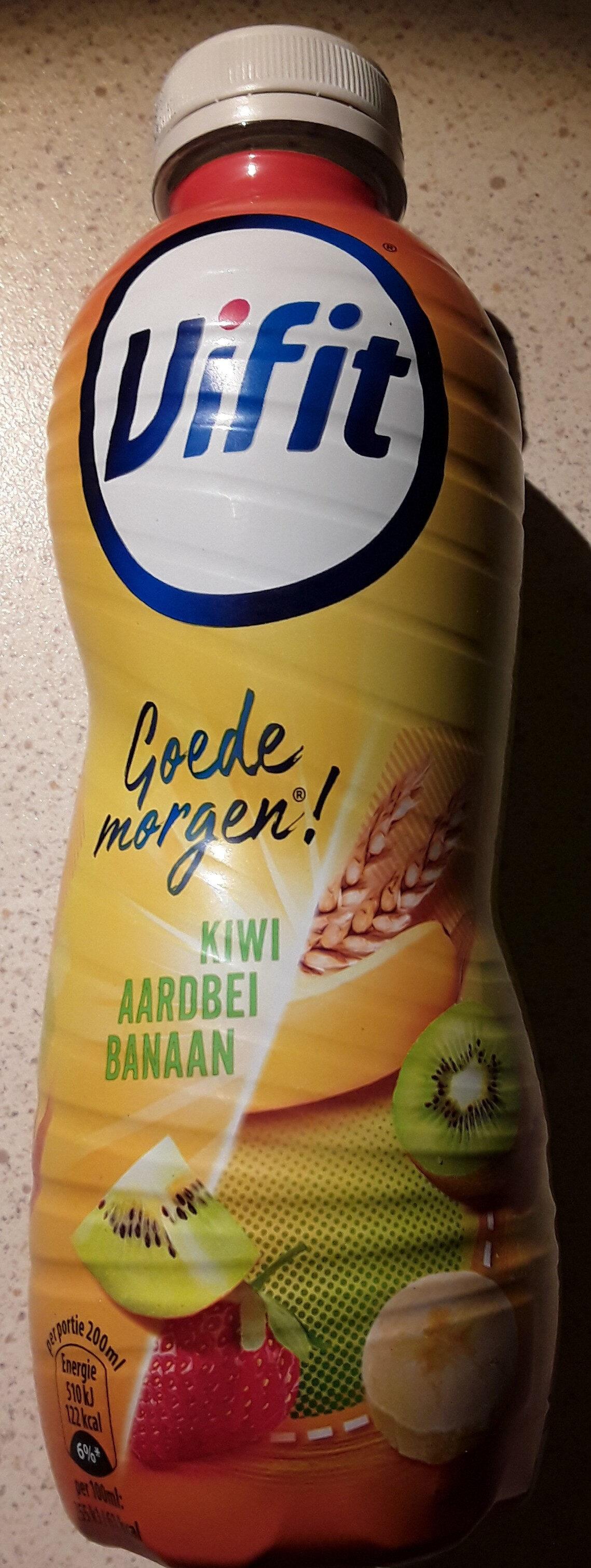 Vifit Goedemorgen! - Product - nl